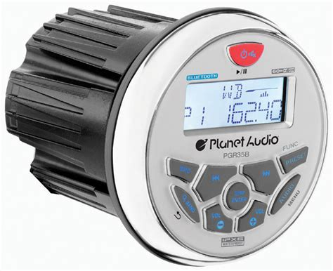 boat stereo volume control get 2018 s best deal on planet audio pgr35b marine stereo