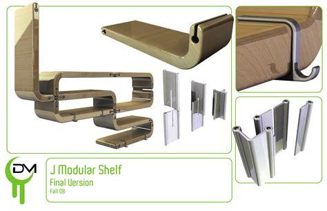 Modular Shelf by J Modular Shelf By Dan Matarazzo At Coroflot