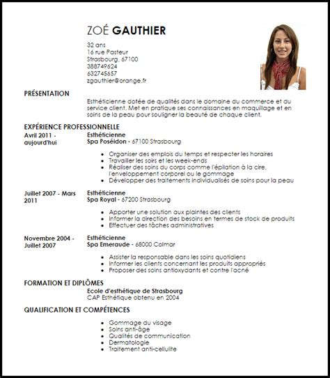 Lettre De Motivation De Estheticienne Exemple Lettre De Motivation Esth 233 Ticienne Livecareer
