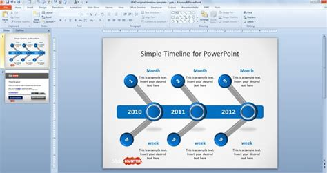 Free Project Roadmap Template Powerpoint Briski Info Free Project Roadmap Template Powerpoint