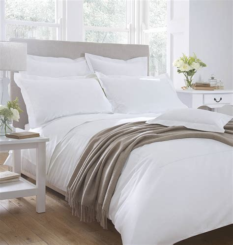 organic bedding seville 600 thread count organic cotton sateen bedding by
