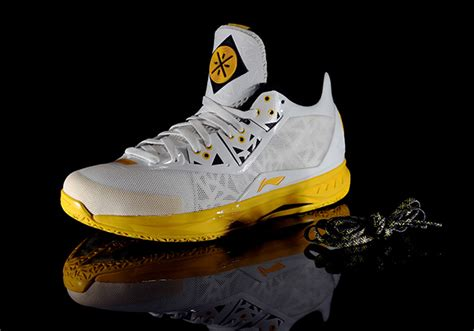 Li Ning Import 4 li ning way of wade 4 overtown sneakerfiles