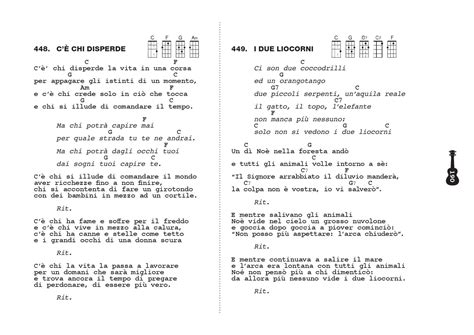ci due coccodrilli testo nuovo scanzoniere per ukulele by alex cendron issuu