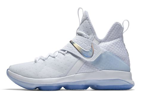nike basketball shoes release dates nike lebron 14 time to shine release date sneaker bar