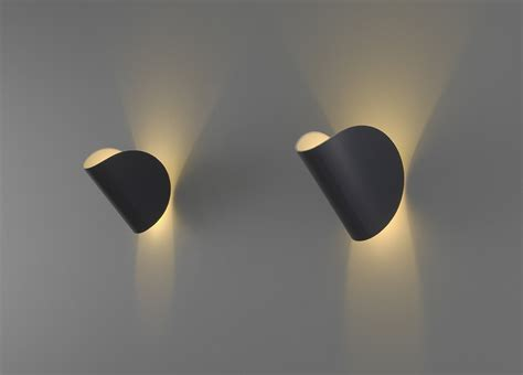 fontana arte applique applique a led io by fontanaarte design claesson koivisto rune