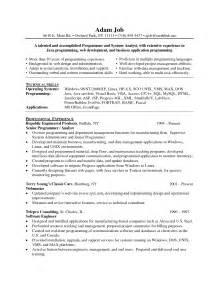 freelance writer resume sle technical resume writers