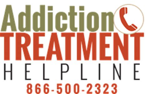 Detox Helpline by Addiction Treatment Helpline A New Resource For Those