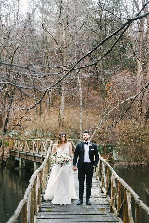 New Wedding Ideas by Upstate New York Wedding Ideas With Copper Ruffled