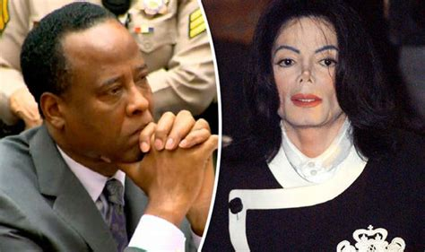 Elizabeth Reveals That Husband Conrad Was A Cruel by Dr Conrad Murray Reveals Hell Of The Day Michael