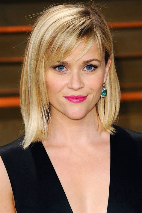 pics of non celebraty short hairstyles 32 non boring ways to wear a lob bobs blonde lob and