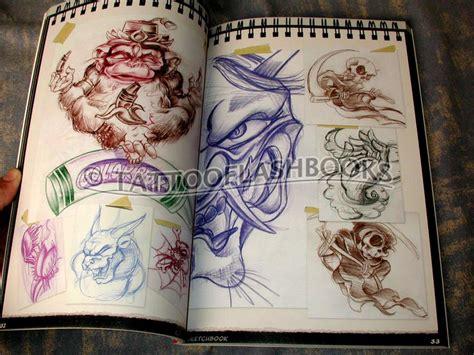 tattoo flash books canada tattooflashbooks com joe capobianco sketchbook over