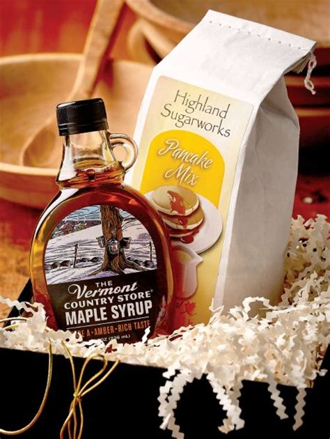great diy gift sets for food lovers everyday good thinking tabulous design food gifts from vermont country store