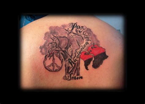 revolution tree tattoo by jotatr3s on deviantart