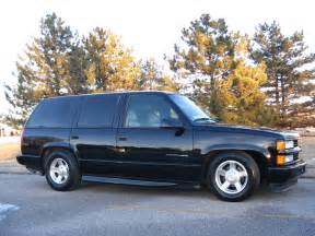 57geronimo 2000 chevrolet tahoe specs photos