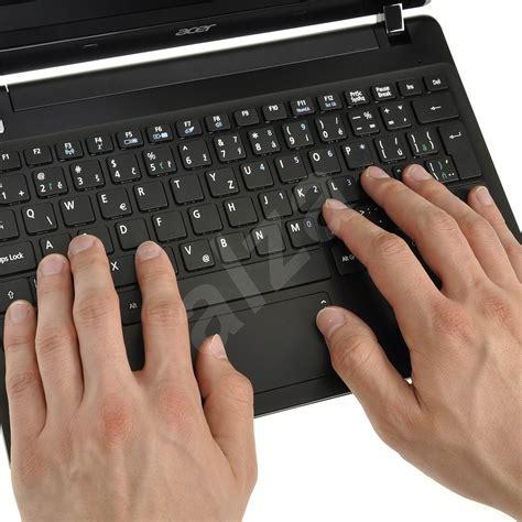 Laptop Acer Aspire V5 121 C72g32n acer aspire v5 121 black notebook alza cz