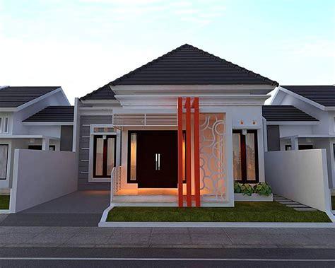 model rumah minimalis sederhana dekor rumah