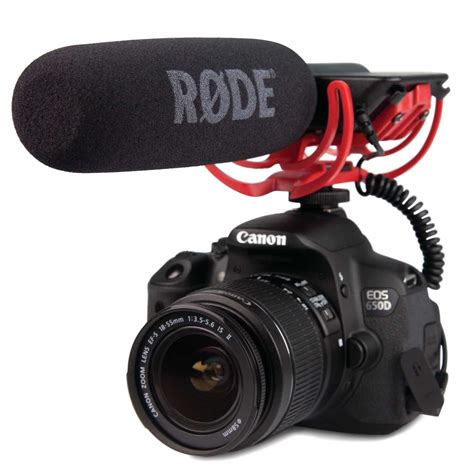 Kamera Canon Rebel T6i ᐅ vlog kamera die richtige kamera f 252 r deinen kanal