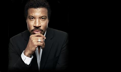 www lionel lionel richie upcoming shows live nation