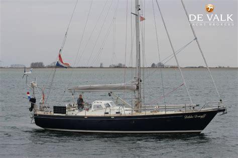 zeiljacht koopmans te koop koopmans 44 zeilboot te koop jachtmakelaar de valk