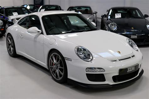Porsche Gt3 Gebraucht by Used 2010 Porsche 911 Gt3 997 Gt3 For Sale In Kings