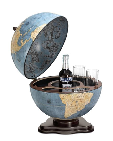 zoffoli store exclusive world globes made in italy