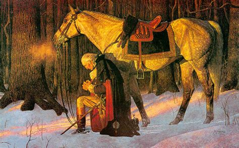 washington s vision of america