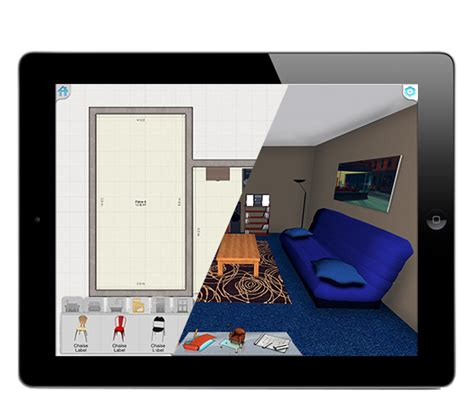 our iphone ipad application for architecture home design and application logiciel architecture ipad iphone keyplan 3d