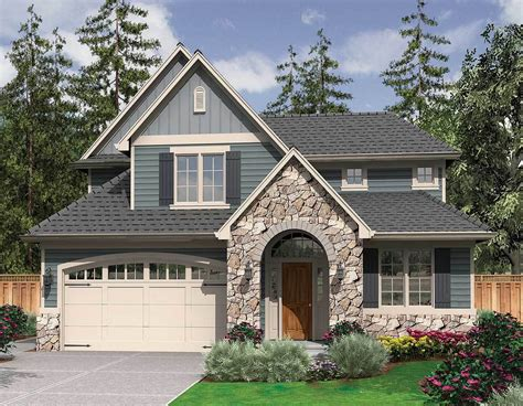 starter home plans starter home plan with country charm 6990am architectural designs house plans