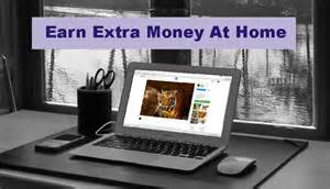 make money at home earn money at home what is a webite builder