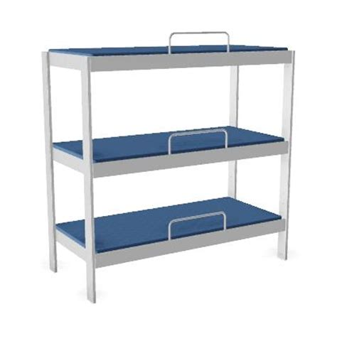 Three Tier Bunk Beds 3 Tier Bunk Varivane