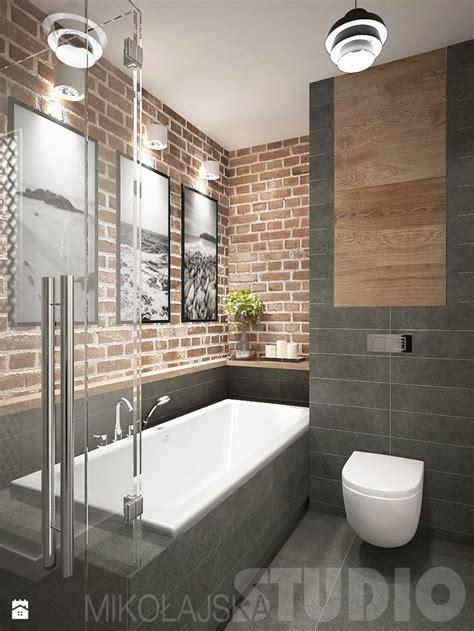 Wall Art Stickers For Bathroom 1000 ideas about brick bathroom on pinterest mosaic
