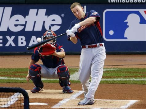 todd frazier finishes second in home run derby