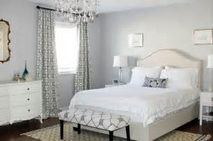 Silver White Bedroom - silver paint color contemporary bedroom ici dulux silver cloud am dolce vita