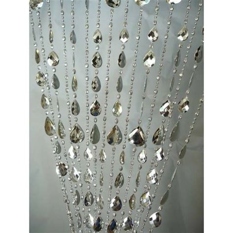 acrylic beaded curtains pinterest discover and save creative ideas