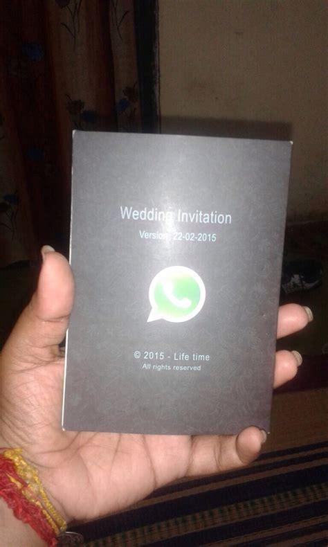whatsapp wedding invitation card template wedding invitation whatsapp style