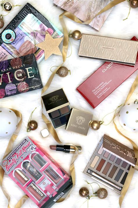 gifts for women 2016 christmas gift guides the makeup must haves the