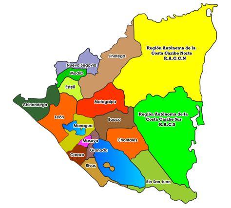 imagenes satelitales nicaragua mapa nicaragua my blog