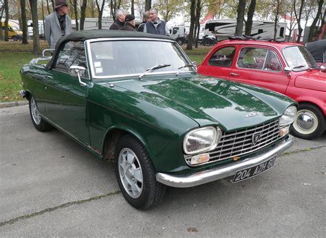 Peugeot 204 Cars Images Websites Wiki