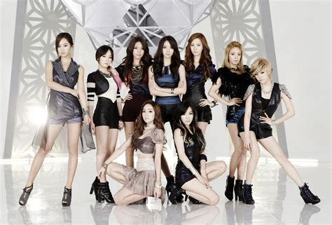 girls generation snsd profile miss kpop snsd the boys music video pics