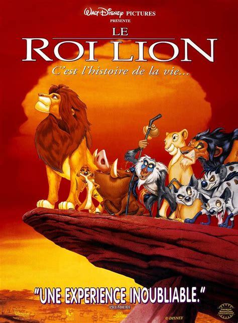 le roi lion film youtube les 25 meilleures id 233 es de la cat 233 gorie le roi lion film