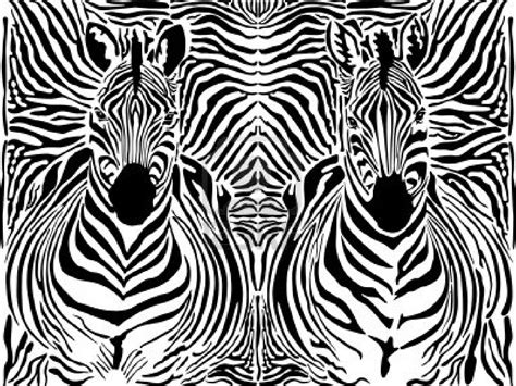 black and white animal pattern in black and white pearlsofprofundity