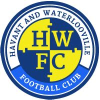 How To Read A Stock Table Official Havant Amp Waterlooville Fc