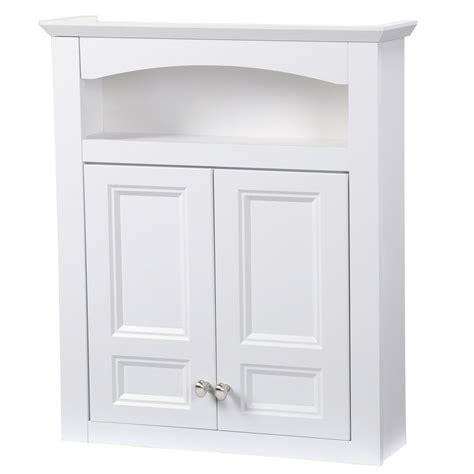 glacier bay bathroom storage cabinets glacier bay modular 24 3 5 in w x 29 in h x 6 9 10 in d