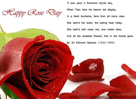 roses on day day 2016 whatsapp status pictures and day quotes