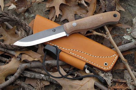 bush craft for 3 steel types that make the best bushcraft knives