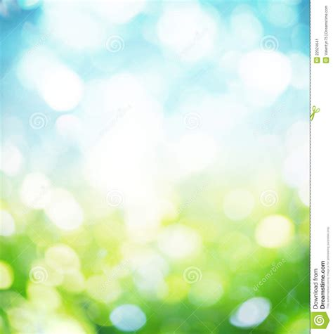 Soft Green Color by Nature Blur Background Stock Image Image 22024641