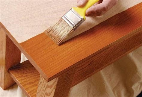 home depot paint wood staining interior wooden surfaces at the home depot
