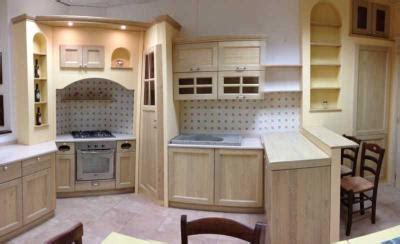 cucine su misura compresa di elettrodomestici prezzi produzione e vendita cucine componibili in legno massello
