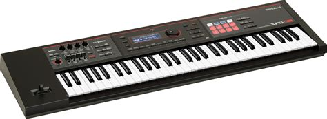 roland india xps 30 expandable synthesizer