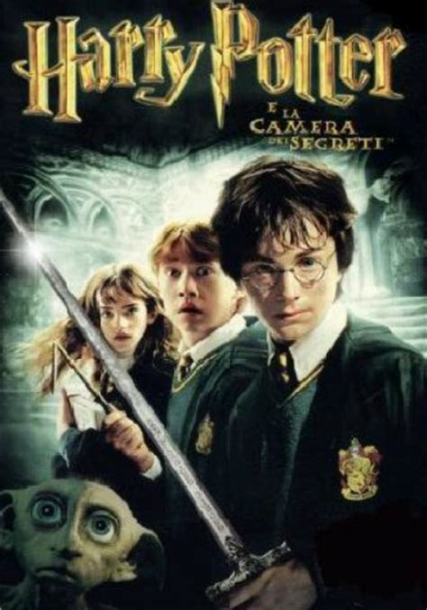 harry potter dei segreti harry potter e la dei segreti recensione